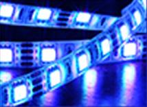 照明・光源・装飾用LED
