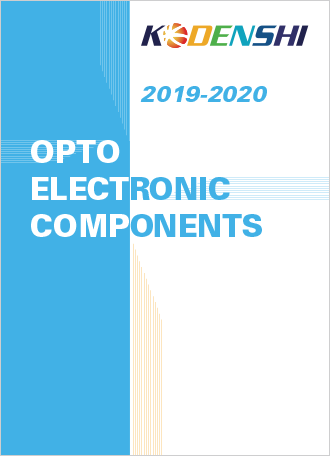 OPTO ELECTRONIC COMPONENTS
