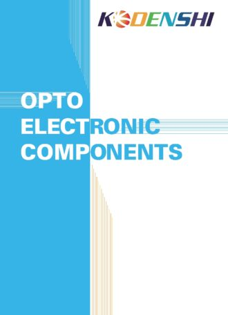 2018-2019 OPTO ELECTRONIC COMPONENTS